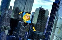"Trailer Από Το Animated ""Invincible"""