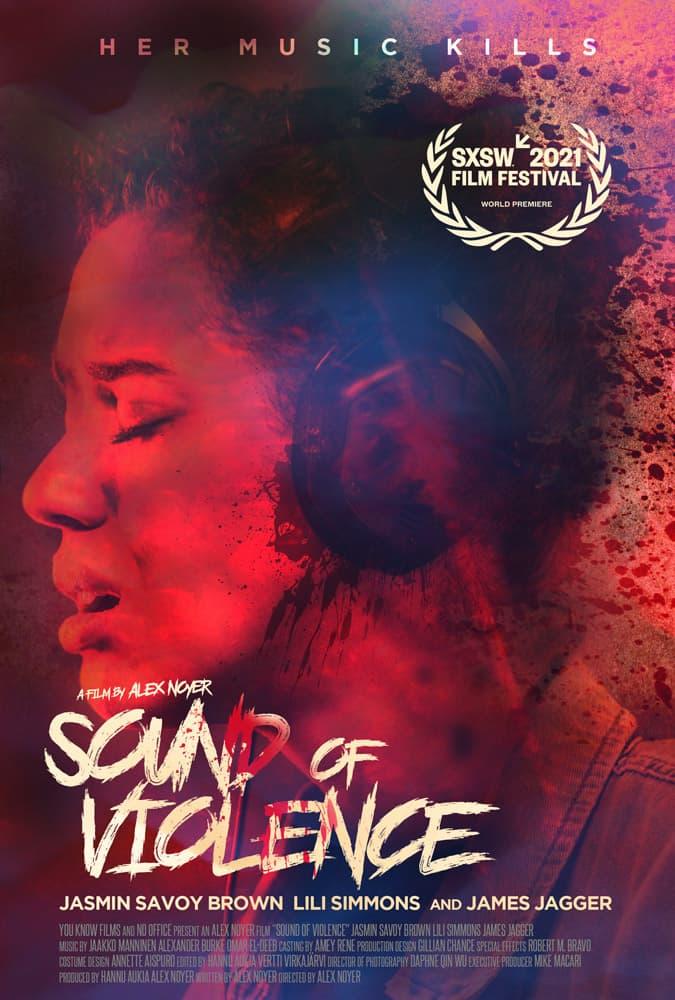 """Trailer Από Το Θρίλερ Τρόμου """"Sound of Violence"""""""