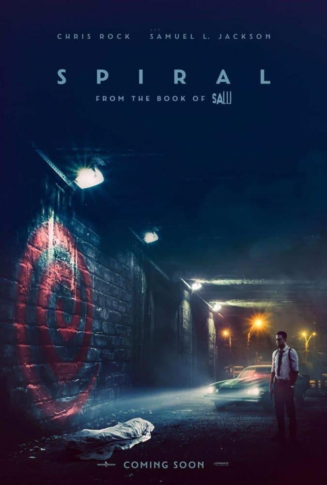"""Νέο Trailer Από Το """"Spiral"""""""