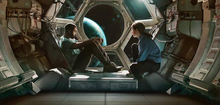 """Πρώτο Trailer Από Το """"Stowaway"""" Του Netflix"""