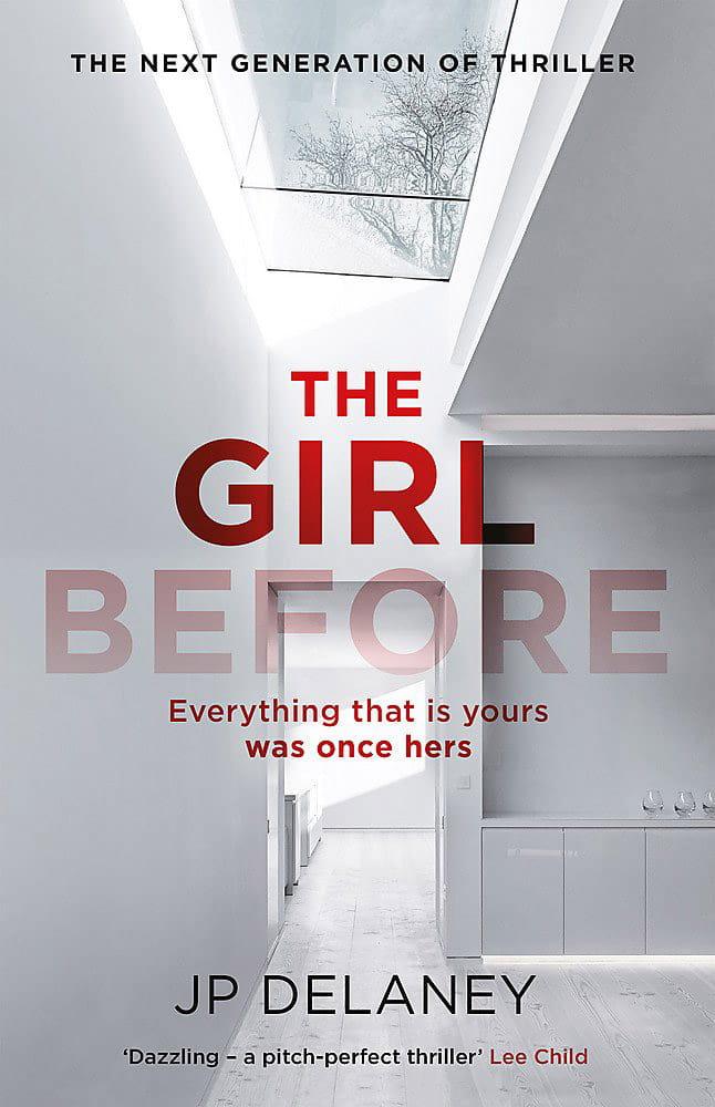 """Το HBO Max Ετοιμάζει Το """"The Girl Before"""""""