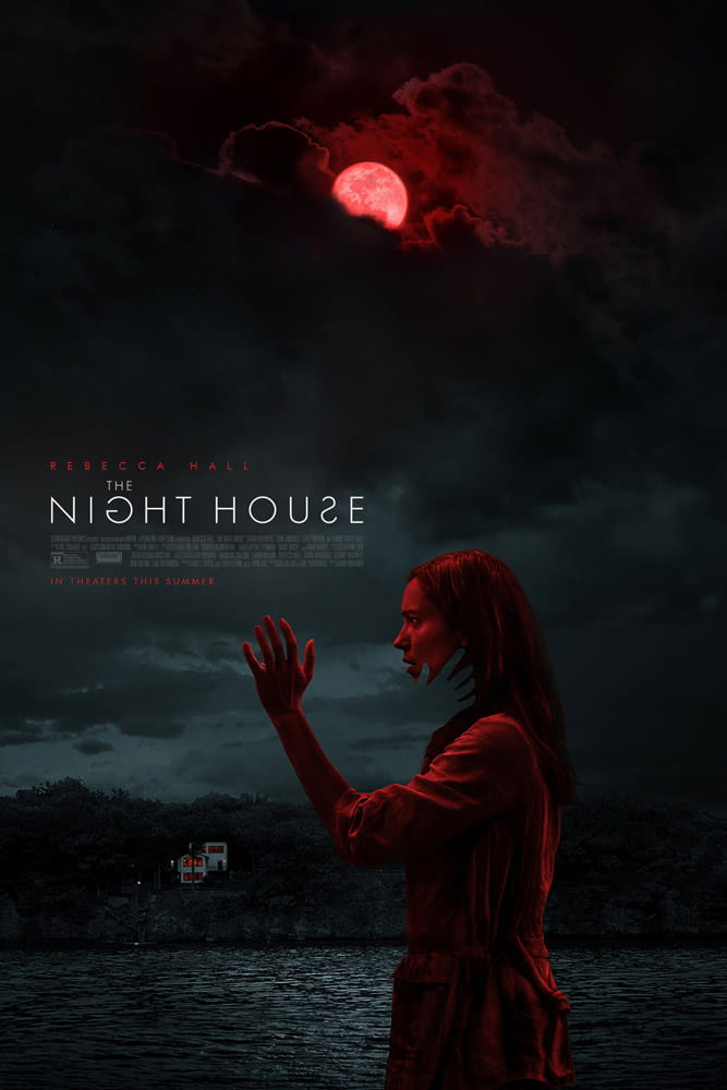 "Trailer Από Το Θρίλερ Τρόμου ""The Night House"""