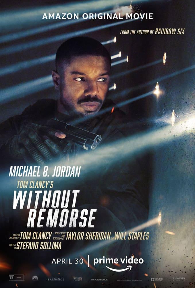 """Πρώτο Trailer Από Το """"Without Remorse"""""""