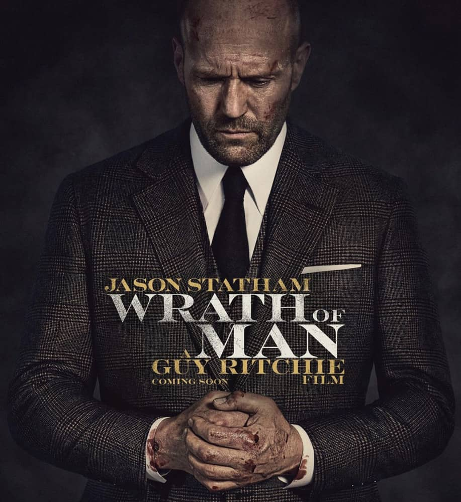 "Πρώτο Trailer Από Το ""Wrath of Man"" Του Guy Ritchie"
