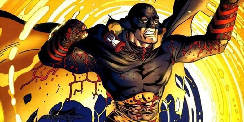 "Warner Bros & DC Films Ετοιμάζουν Το Φιλμ Του ""Hourman"""