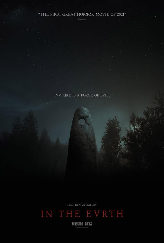 """Πρώτο Trailer Από Το Θρίλερ """"In The Earth"""""""