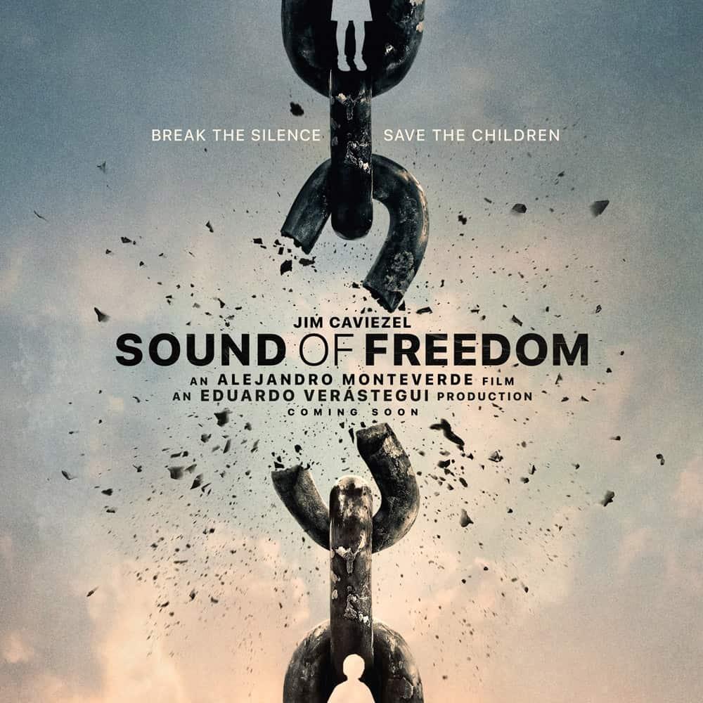 "Trailer Από Το ""Sound of Freedom"""