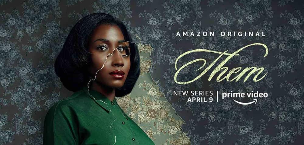 """Νέο Trailer Από Το """"Them"""" Του Amazon"""