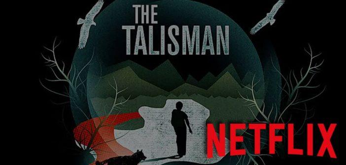 """Το Netflix Ετοιμάζει Το """"The Talisman"""""""
