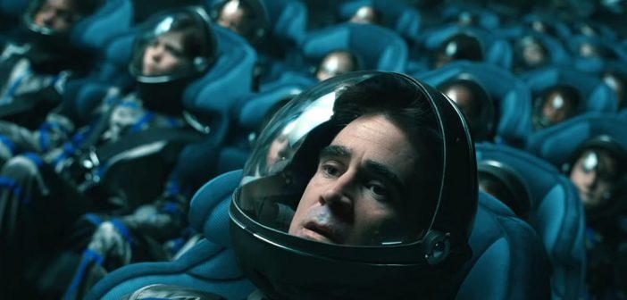 """Πρώτο Trailer Από Το Sci-Fi Θρίλερ """"Voyagers"""""""