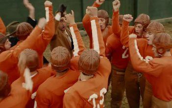 "Trailer Από Το Δραματικό ""12 Mighty Orphans"""