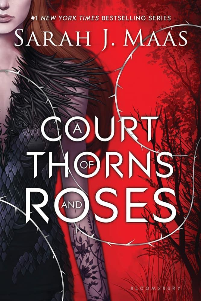 """Το Hulu Ετοιμάζει Το """"A Court of Thorns and Roses"""""""