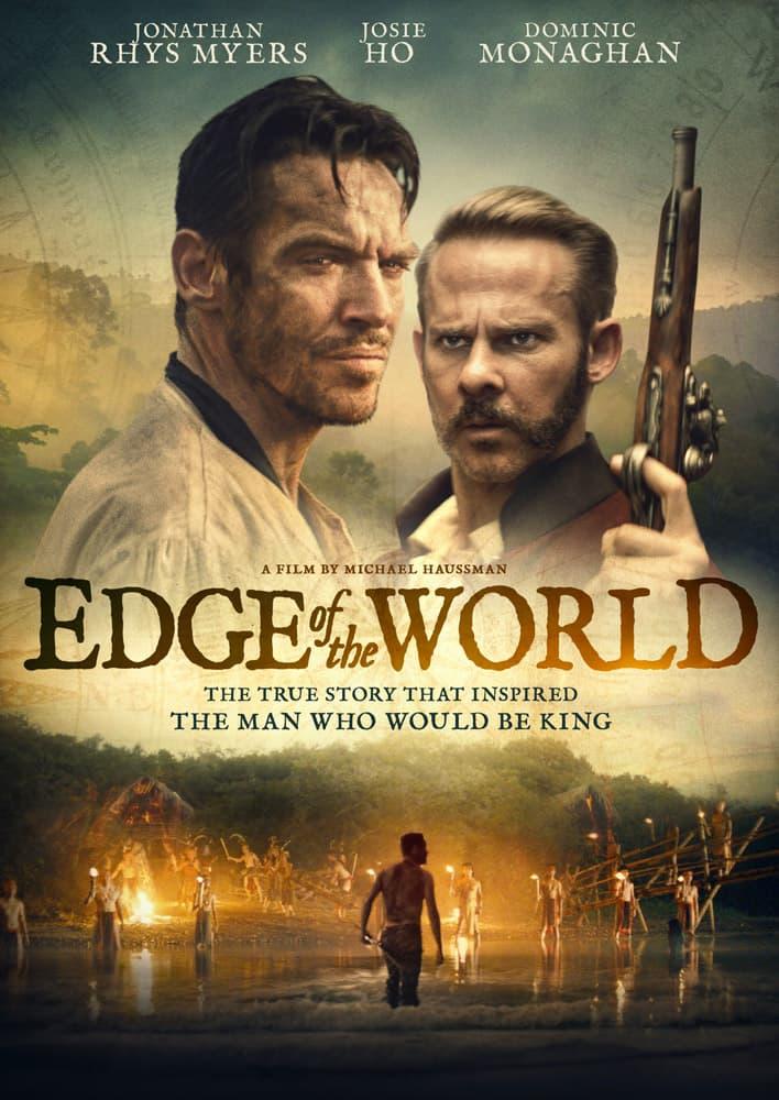 "Trailer Από Το Ιστορικό Δράμα ""Edge of the World"""