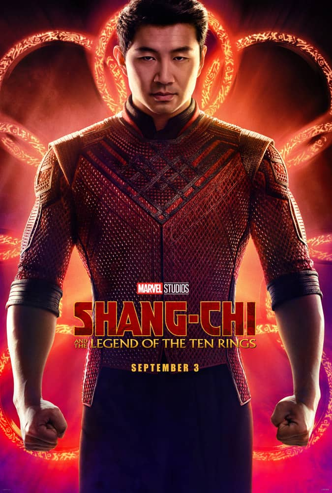 """Trailer Από Το """"Shang-Chi and the Legend of the Ten Rings"""""""
