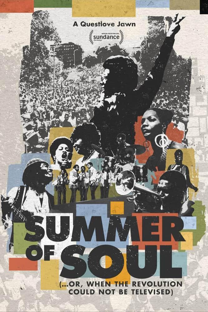 "Trailer Από Το Μουσικό Ντοκιμαντέρ ""Summer of Soul"""