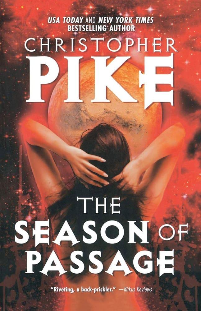 """Ο Mike Flanagan Θα Σκηνοθετήσει Το """"The Season of Passage"""""""