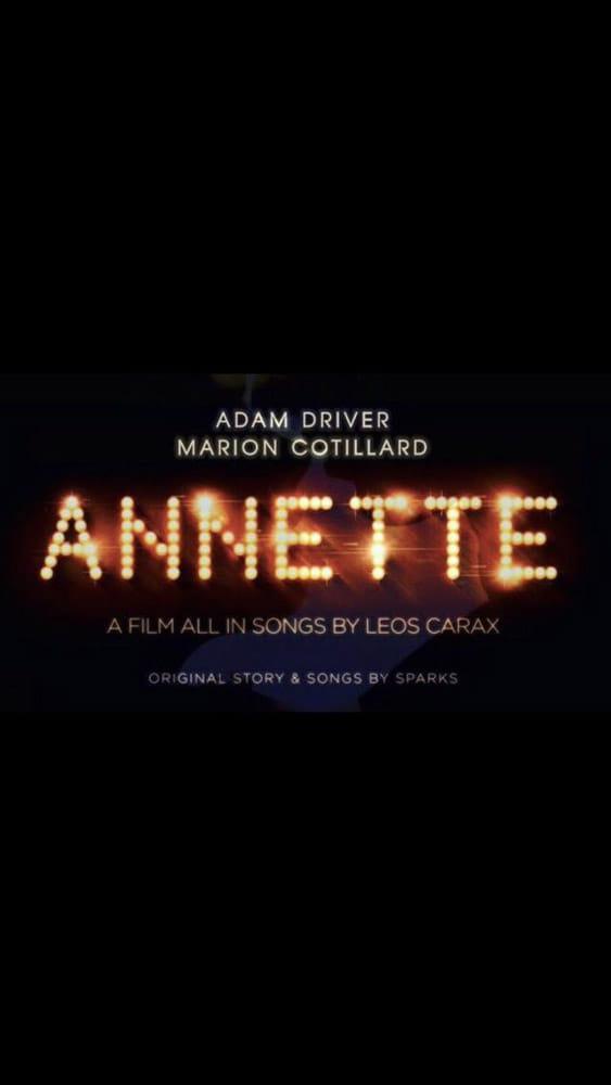 """Πρώτο Trailer Από Το Μιούζικαλ """"Annette"""""""