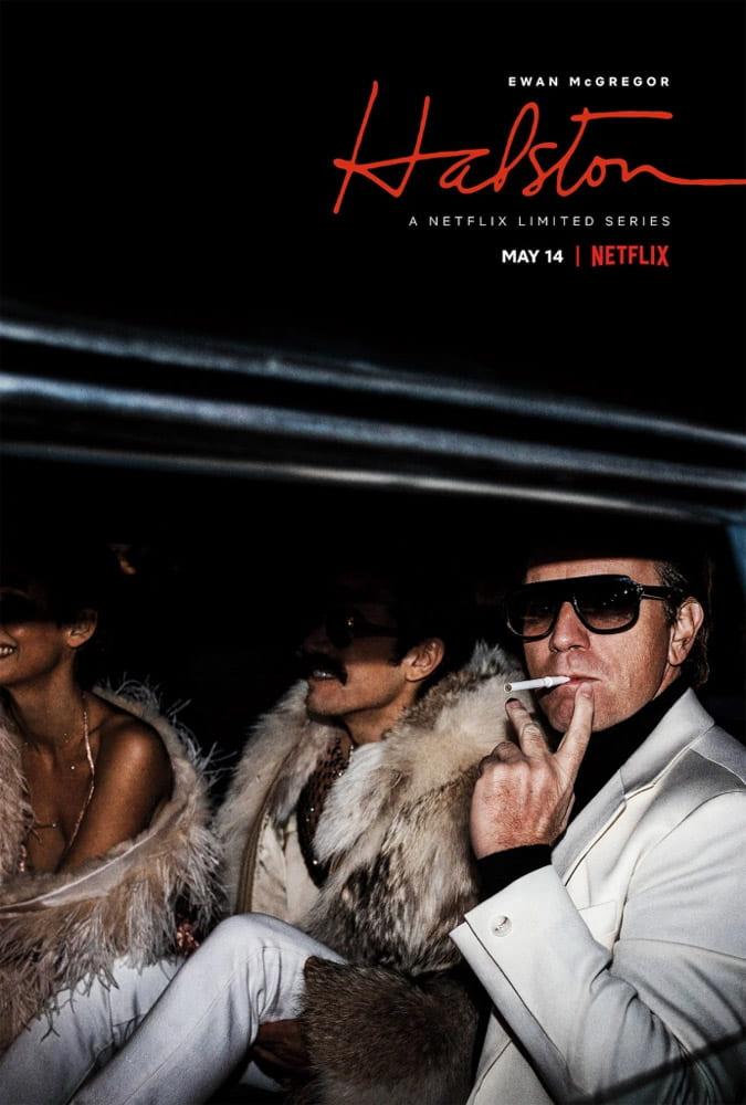 """Πρώτο Trailer Από Το """"Halston"""" Του Netflix"""