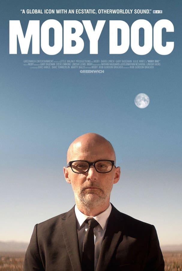 "Trailer Από Το Ντοκιμαντέρ ""Moby Doc"""