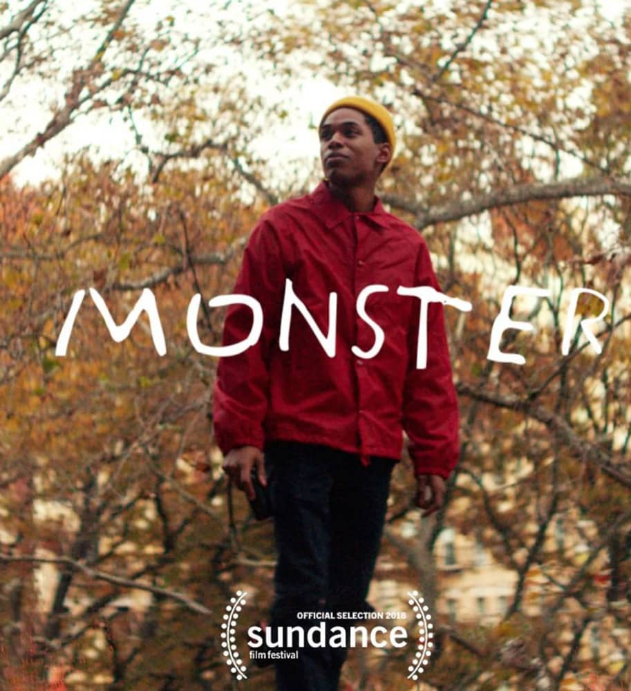 "Trailer Από Το Δραματικό ""Monster"" Του Netflix"