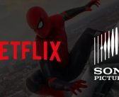 Συνεργασία Netflix Και Sony Pictures