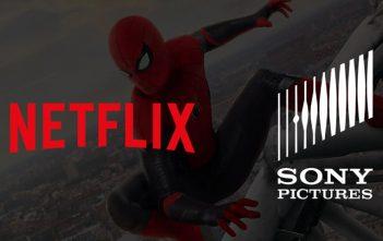 Συνεργασία Netflix Και Sony