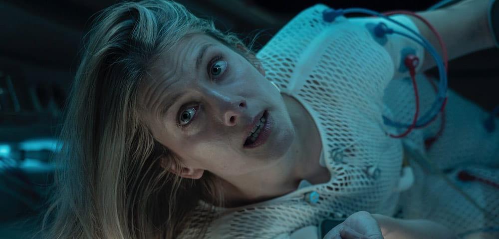 """Οι Νέες Ταινίες Που Θα Δούμε Στο Σπίτι Τον Μάιο - """"Oxygen"""""""
