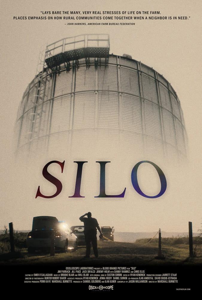 """Trailer Από Το Δραματικό Θρίλερ """"Silo"""""""