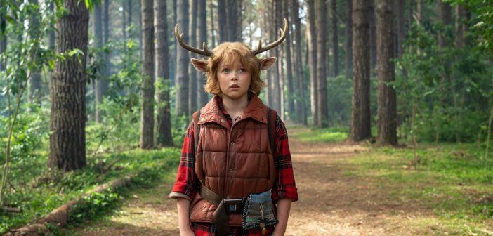 """Πρώτο Trailer Από Το """"Sweet Tooth"""" Του Netflix"""