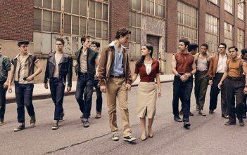 """Πρώτο Trailer Από Το """"West Side Story"""""""