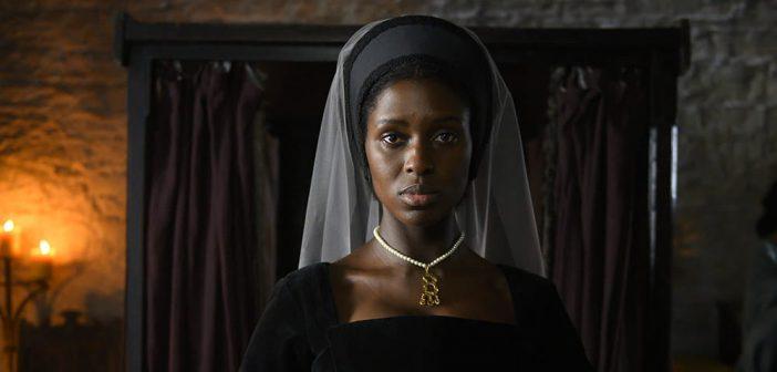 "Trailer Από Την Μίνι Σειρά ""Anne Boleyn"""