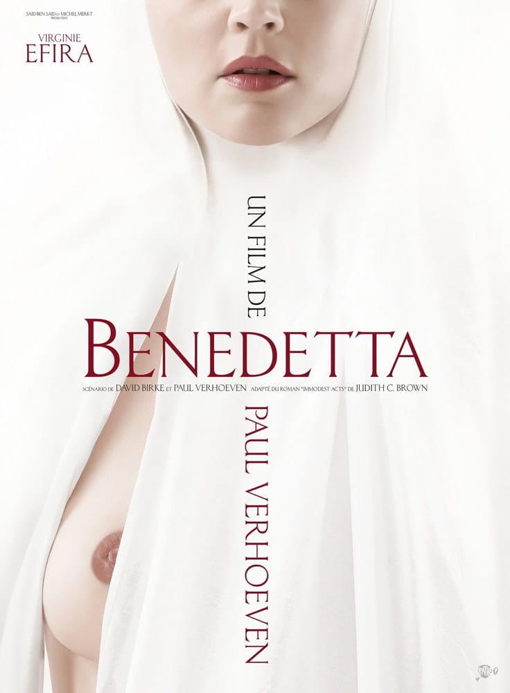 """Πρώτο Trailer Από Το """"Benedetta"""" Του Paul Verhoeven"""