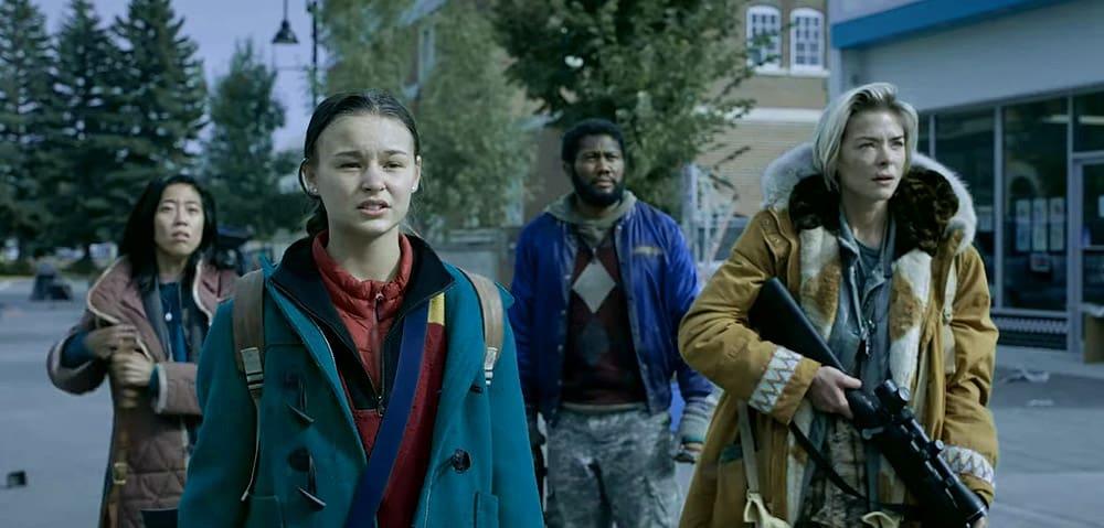 "Trailer Από Το Την Δεύτερη Σεζόν Του ""Black Summer"""