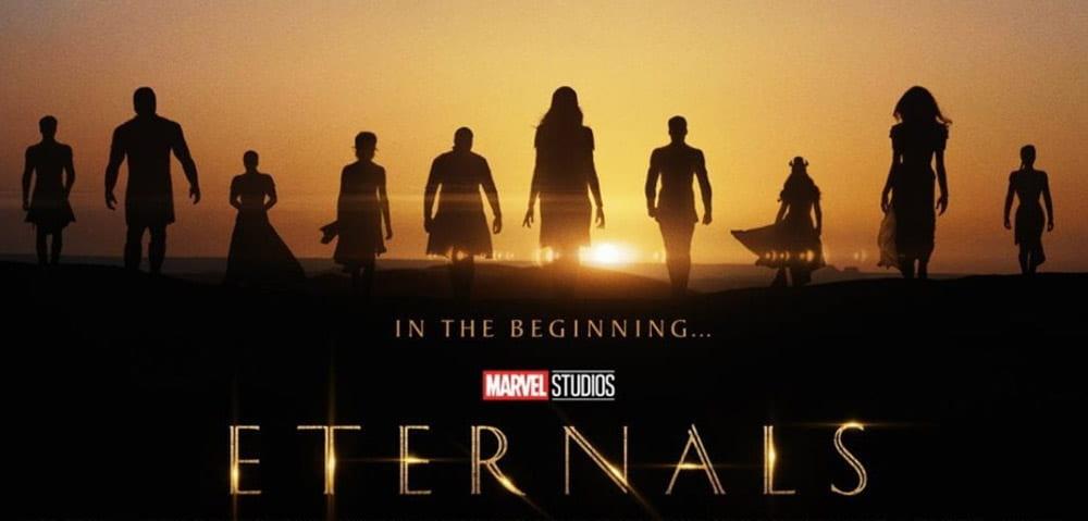 """Πρώτο Trailer Από Το """"Eternals"""" Της Marvel"""