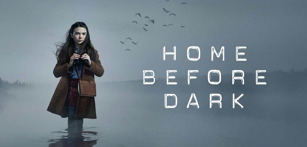 "Trailer Από Την Δεύτερη Σεζόν Του ""Home Before Dark"""
