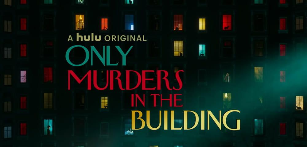 """Πρώτο Teaser Από Το """"Only Murders in the Building"""" Του Hulu"""