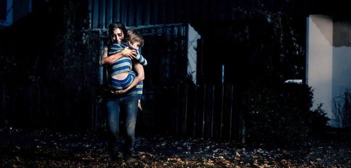 """Trailer Από Το Θρίλερ Τρόμου """"The Evil Next Door"""""""