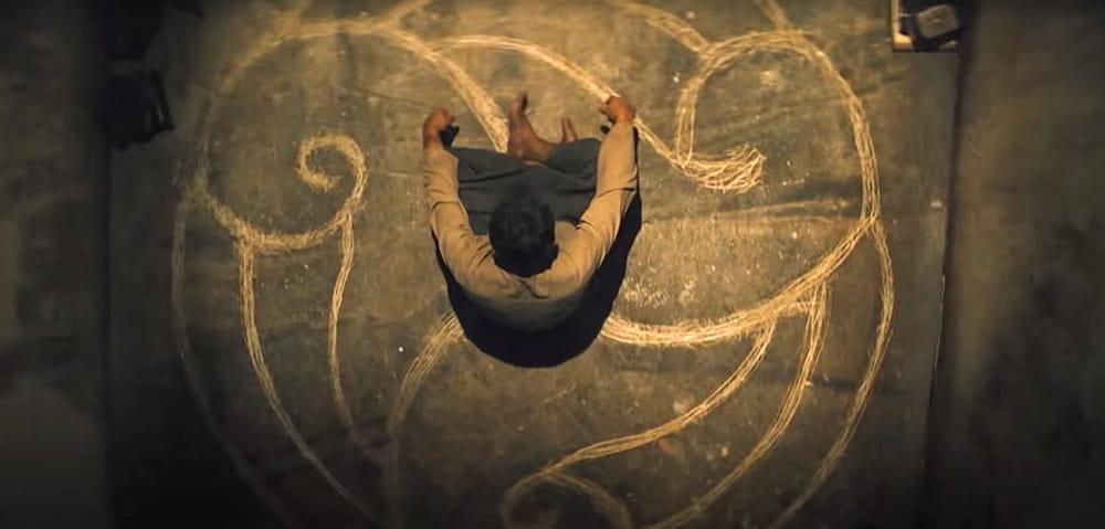 """Πρώτο Trailer Από Το """"The Lost Symbol"""""""