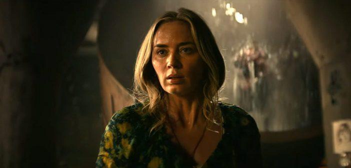 """Το Τελικό Trailer Από Το """"A Quiet Place Part 2"""""""