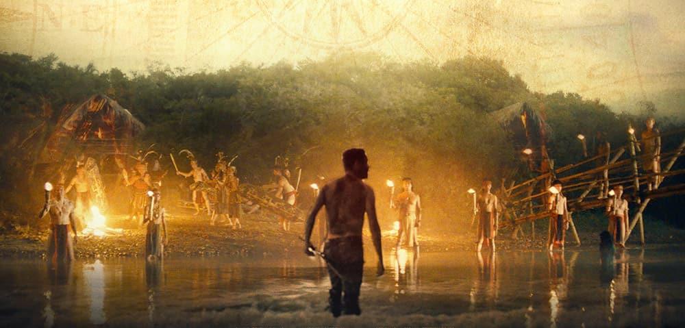 Οι Νέες Ταινίες Που Θα Δούμε Στο Σπίτι Τον Ιούνιο
