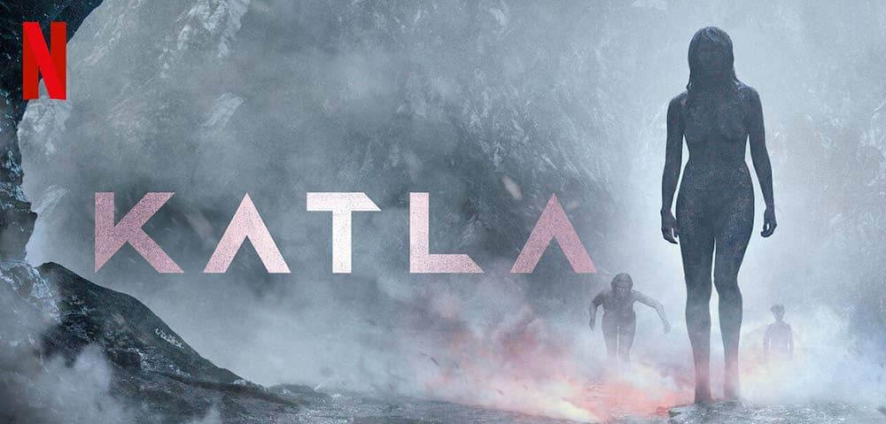 "Trailer Από Το ""Katla"" Του Netflix"