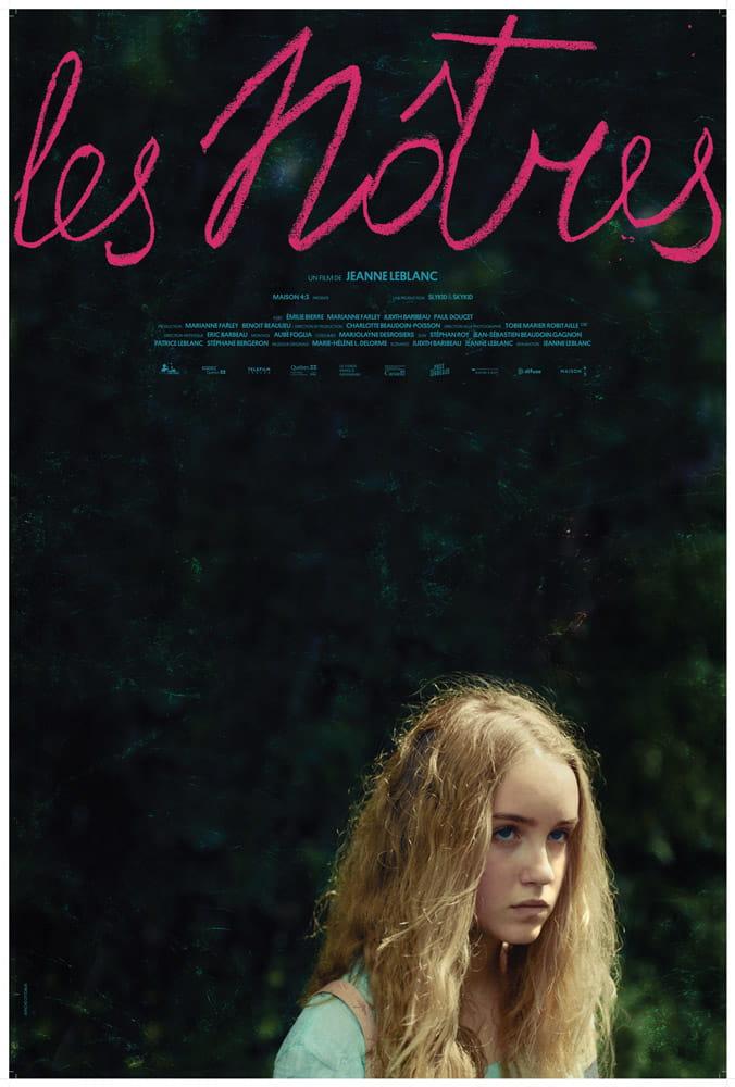"Trailer Από Το Δραματικό ""Les Nôtres"""