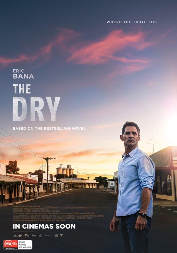 "Trailer Από Το Δράμα Μυστηρίου ""The Dry"""