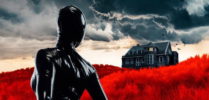 """Πρώτο Trailer Από Το """"American Horror Stories"""""""