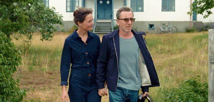 "Trailer Από Το Δραματικό ""Bergman Island"""