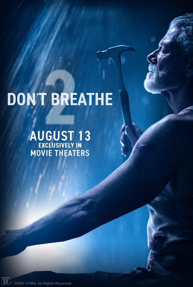 """Πρώτο Trailer Από Το Θρίλερ """"Don't Breathe 2"""""""