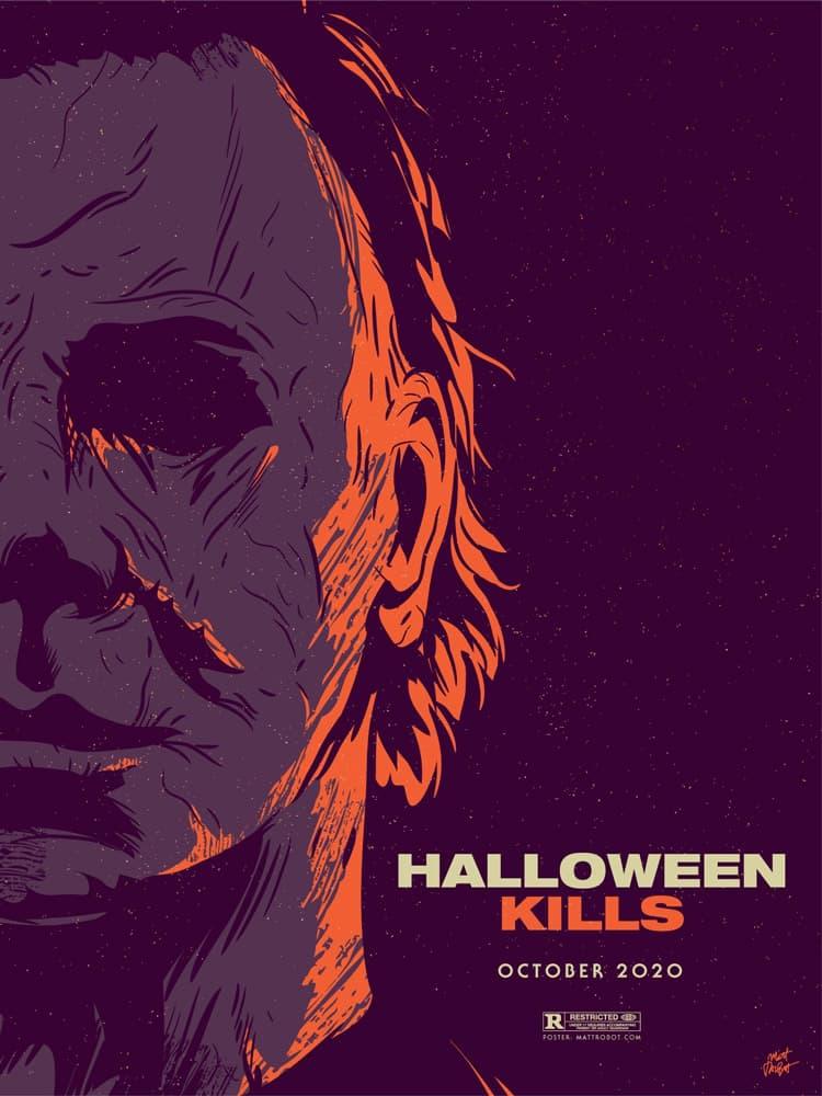 """Πρώτο Trailer Από Το """"Halloween Kills"""""""