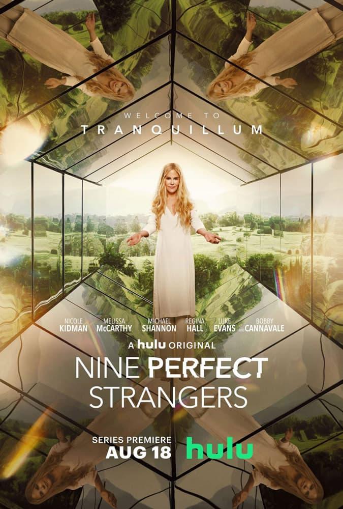 """Νέο Trailer Από Το """"Nine Perfect Strangers"""""""