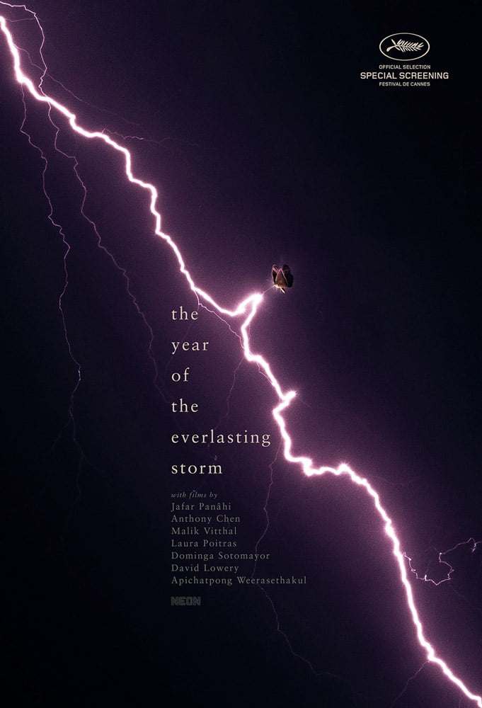 """Trailer Από Το """"The Year of the Everlasting Storm"""""""