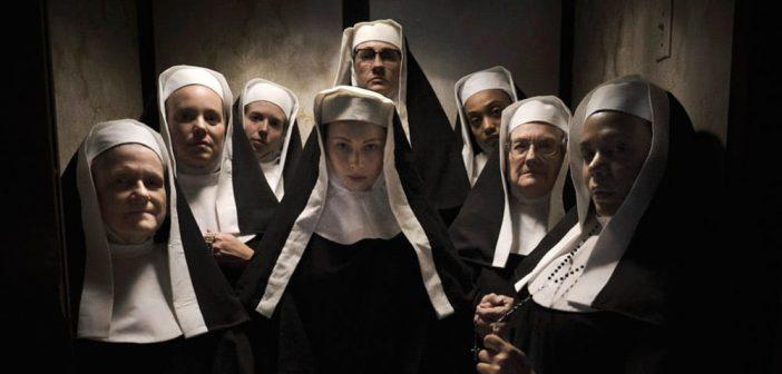 """Trailer Από Το Θρίλερ Τρόμου """"Agnes"""""""